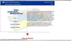 Atlas Ambiental del Mediterráneo desarrolla una moderna interpretación y representación del territorio y del paisaje de la cuenca mediterránea. Atlas, Map, Scenery, Location Map, Maps