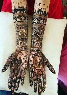 ideas for bridal mehendi photography henna hands Engagement Mehndi Designs, Latest Bridal Mehndi Designs, Indian Mehndi Designs, Unique Mehndi Designs, Mehndi Design Pictures, Wedding Mehndi Designs, Beautiful Mehndi Design, Mehndi Images, Dubai Mehendi Designs