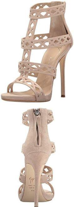 Giuseppe Zanotti Womens E70113 Dress Sandal