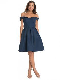 Chi Chi Portia Dress – chichiclothing.com