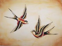 Amund Dietzel sparrows