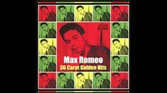 Max Romeo - Walking Along