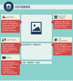 Il post perfetto su #Instagram  http://www.socialistening.it/guida-orari-dettagli-per-post-perfetto-sui-social-media/