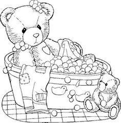 Cherish Teddy 6