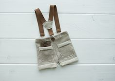 Image of SHORT COOPER pants newborn or sitter/8 colors available