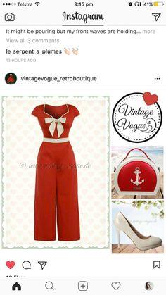 Vintage Swimsuits, Serpent, Vintage Vogue, Jumpsuit, Pants, Dresses, Fashion, Feather, Catsuit