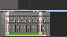 How to Route MASCHINE 2 Sounds to Separate Audio Tracks in Logic Pro X