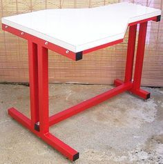 FREE Shooting Bench Plans — Fourteen Do-It-Yourself Designs « Daily Bulletin