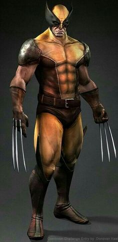 Marvel Execs Excited About Recasting WOLVERINE; How Will Marvel Studios Handle A Larger Slate? #Wolverine