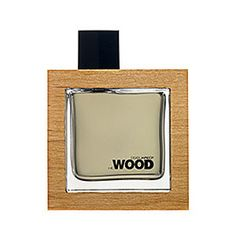 He Wood Cologne for Men by Dsquared2 - Starting at $33.98 - Save up to 47% off RETAIL at perfume.com