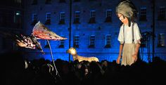 Macnas are master storytellers who inspire and engage audiences by creating big, bold, visual shows and performances through world-class theatrical spectacle. Four Hundred, Galway Ireland, Art Festival, Community Art, Festivals, Storytelling, Theatre, Irish, Creativity