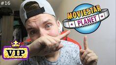 Konkurs na STAR VIP z okazji WAKACJI! - MovieStarPlanet #16