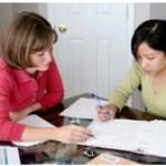 http://121study.co.uk/ - Online tutoring on a 121 basis in Mathematics and English for 7-16 year olds.