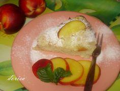 Nektarinkový koláčik (fotorecept) - obrázok 15
