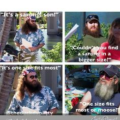 Silas Robertson is a very important person to me Laughed Until We Cried, I Laughed, Willie Robertson, Duck Commander, Quack Quack, Daffy Duck, Duck Dynasty, Hawaii Vacation, Best Shows Ever
