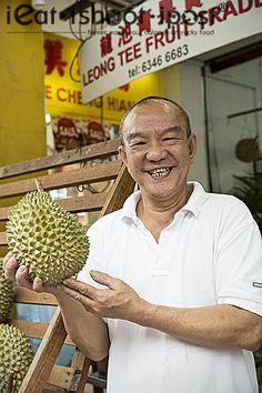 Leong Tee Fruit Trader 264 Tanjong Katong Road Singapore 437051 Open daily during season 2pm to 10pm 63466683 98928899