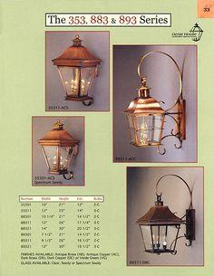 Genie House Handcrafted Lighting Fixtures   Genie House Catalog