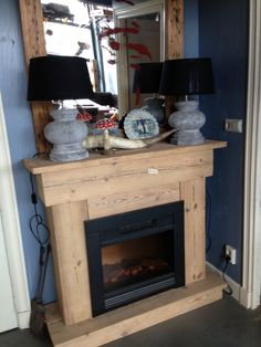 1000+ images about schouw on Pinterest | Met, Fireplaces ...