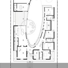 Marvelous Home Design Architectural Drawing Ideas. Spectacular Home Design Architectural Drawing Ideas. The Plan, How To Plan, Modern Floor Plans, House Floor Plans, Patio Plan, Hotel Floor Plan, Patio Central, Floor Plan Layout, Plan Drawing