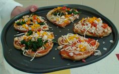 Kids Heart Felt Pizzas  healthy foods for kids  www.kidsheartfelthealth.com