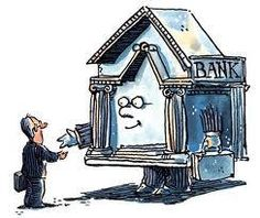 ATTIMI ETERNI  -  di  Luigi Squeo: La banca emotiva
