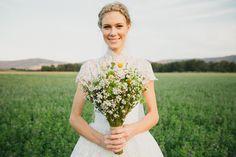 Naomi & Caleb / Wedding Style Inspiration / LANE