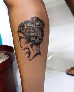 CDs, DVDs, books Nose piercing ring, eyebrow piercing, infinity heart tattoos on shoulder -fall colors books black and gray dvds and cds (Thigh) Future Tattoos, Love Tattoos, Body Art Tattoos, Tattoos For Women, Tatoos, Tattoos Masculinas, Heart Tattoos, Piercing Tattoo, Piercings