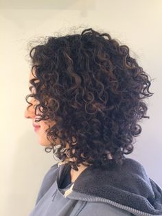 More epic curls by Dailin at G2O salon in Boston