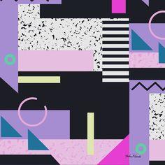 #Ilustration#pattern#workinprogress  by yokopium