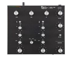 ARS 1000 | Table Top Music Mixer *Limited Edition*