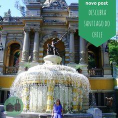 A viajante Surian Dupont contou sobre sua viagem à Santiago do Chile. Na seção Conte Sua Viagem do blog. A Suri compartilha mais sobre suas viagens no blog Garfo e Mala!  #trip #viagem #passageira #traveller #tripping #road #fly #viajantes #mochilao #mochileiros #turistar #turistando #turistas #rsbloggers #blogdeviagem #travelblog #travelblogger