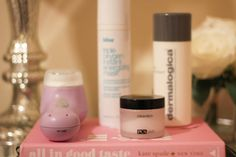 Winter products that moisturize, exfoliate and glam up your beauty routine