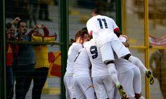 Lecce vandt kampen om 3. pladsen