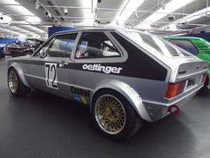 VWVortex.com - Don't give up on us darling, Don't Turn Your Back On Me- 1977 Scirocco Resto-Custom Project