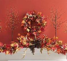 2013 RAZ Fall Decorating Ideas