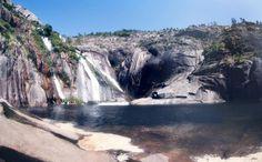 Cascado de O Ézaro #Dumbría #ACoruña #Galicia Vía FB @Pavonetti Office of Design de Galicia
