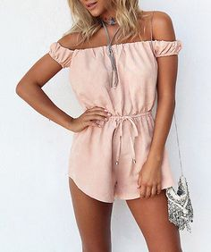 Women Summer Jumpsuit Playsuit Off-Shoulder Clubwear Party Romper Trousers