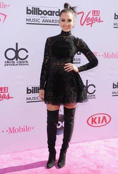 Jessica Alba aux Billboard Music Awards 2016