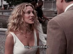 Blurred Blessings — Sarah Jessica Parker in Sex and the City. City Quotes, Movie Quotes, Cinema Quotes, Sad Quotes, Disney Instagram, Instagram Girls, Sarah Jessica Parker, Portraits, Forever