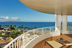 The Fairmont Kea Lani - Newly Renovated All Suites in Wailea Hawaii.  Oh my... I need to add this place to my list!