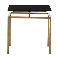 195907ed90860 Indigo Side Table Marble Top End Tables