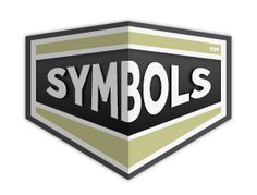 Symbols.com is a unique online encyclopedia that contains everything about symbols, signs, flags and glyphs arranged by categories such as culture, country, religion, and more. Explore our world of symbols by category, alphabetically or simply search by keywords. Our huge collection of symbols range from ancient alchemical signs, ashanti adinkra and anarchism to modern currency signs and awareness ribbons.