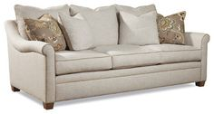 Recover our existing sofa like this
