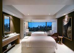 Melo Spa: Hyatt Regency pampering in Sha Tin, Hong Kong
