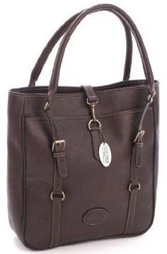 b294486373a4 ClaireChase Personalized Ladies Shoulder Tote - Cafe - The ClaireChase  Ladies Shoulder Tote in Cafe