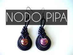 DIY - Come fare il Nodo Pipa - YouTube