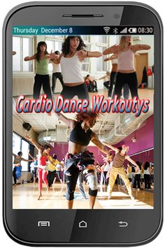 Cardio Dance Workouts is an excellent five to 10 minute daily cardio plan for men and women that ways you thru ten of the greatest cardio workouts. These confirmed routines, demonstrated by an authorized particular coach, will whip you into condition in n