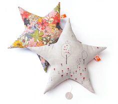 Une sélection de créations handmade pour accueillir bébé