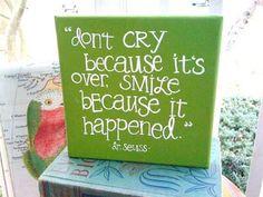 Saying goodbye quotes