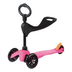 3-in-1 Mini Micro Sporty Scooter Micro Teen Children- A large selection of Toys and Hobbies on Smallable, the Family Concept Store - More than 600 brands.
